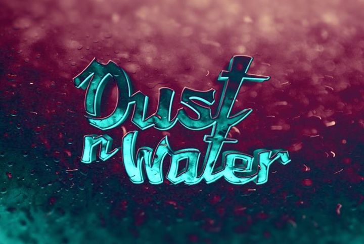 Dust n Water Tour Dates