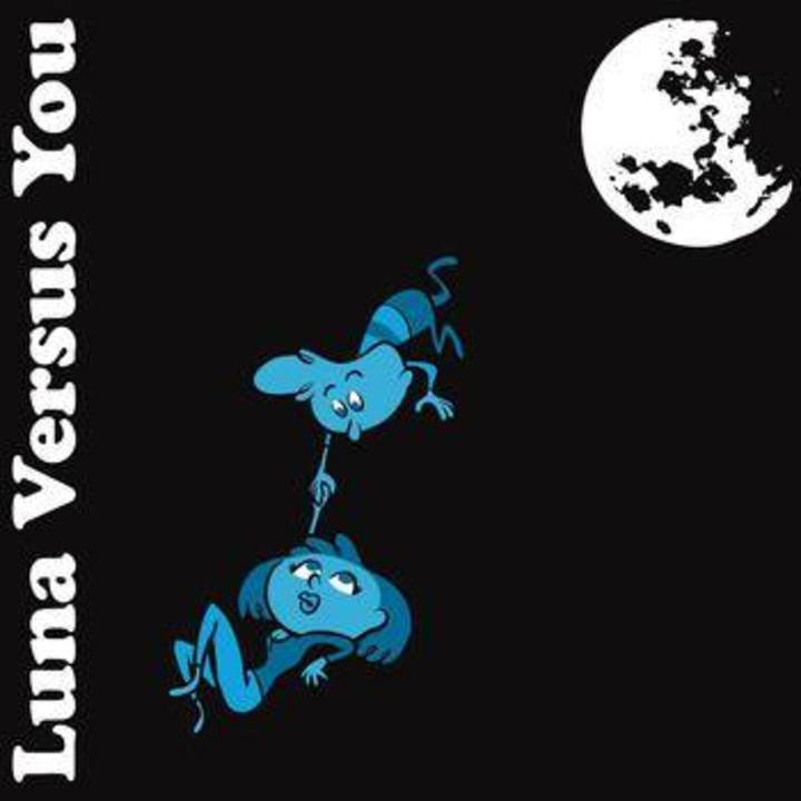 Luna Versus You Tour Dates