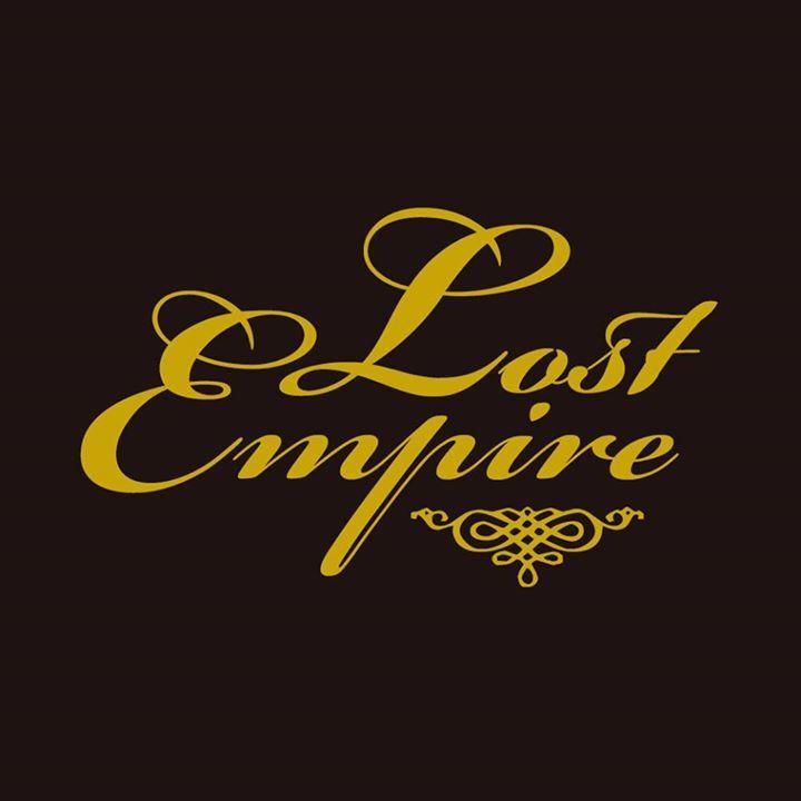 Lost Empire Tour Dates