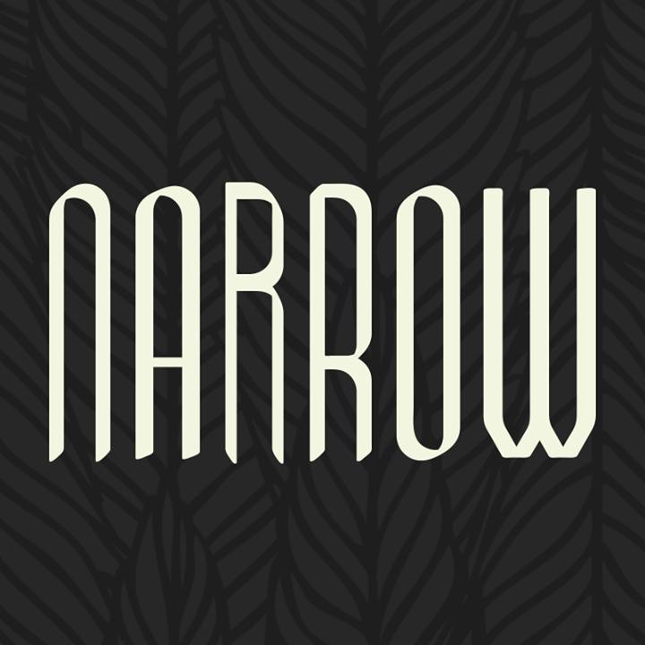 Narrow Tour Dates