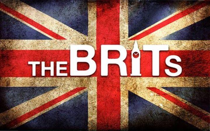 The Brits Tour Dates