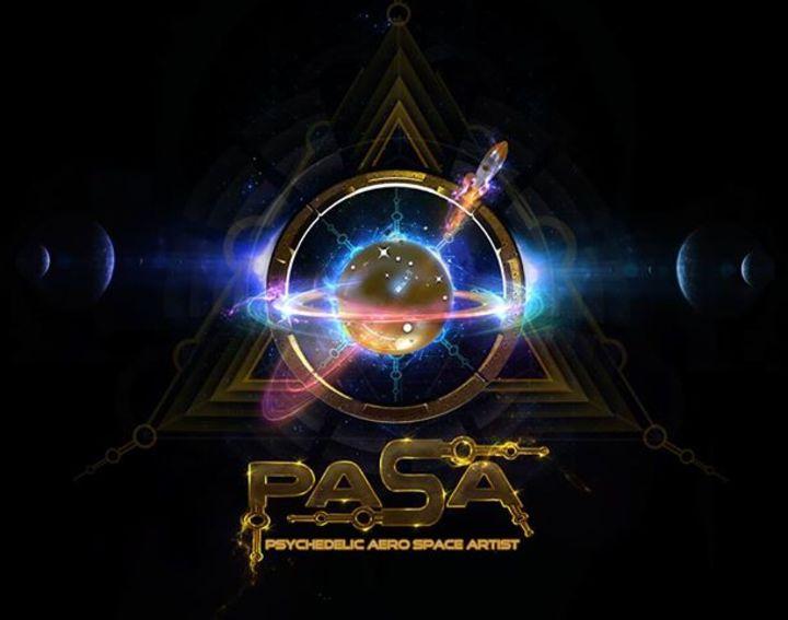 """PASA """"Official"""" @ 9bar - Vagator, India"""