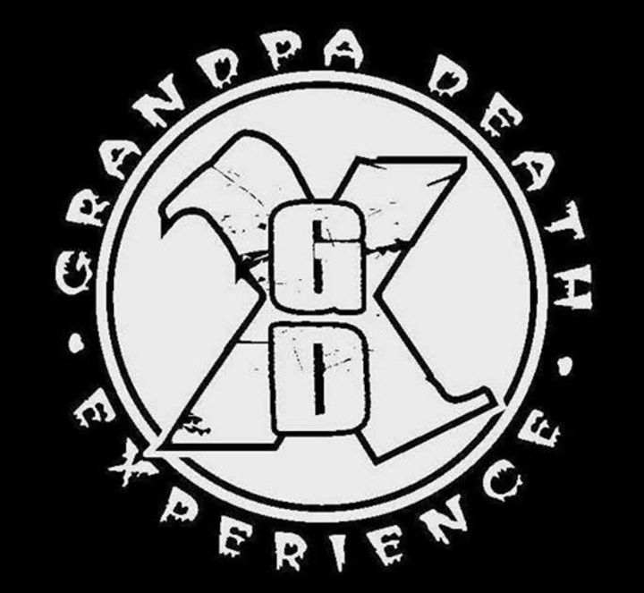 Grandpa Death Experience (Krakheads) Tour Dates