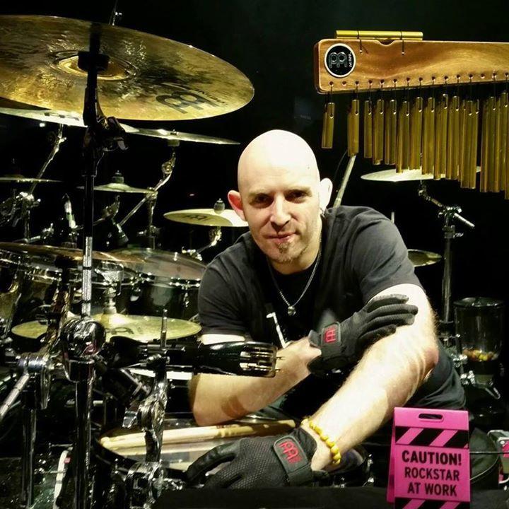Drumworks Taunusstein by Frederik Ehmke Tour Dates