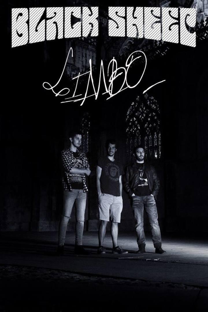 Black Sheep Limbo Tour Dates