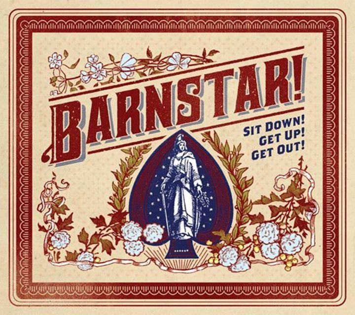 Barnstar! Tour Dates
