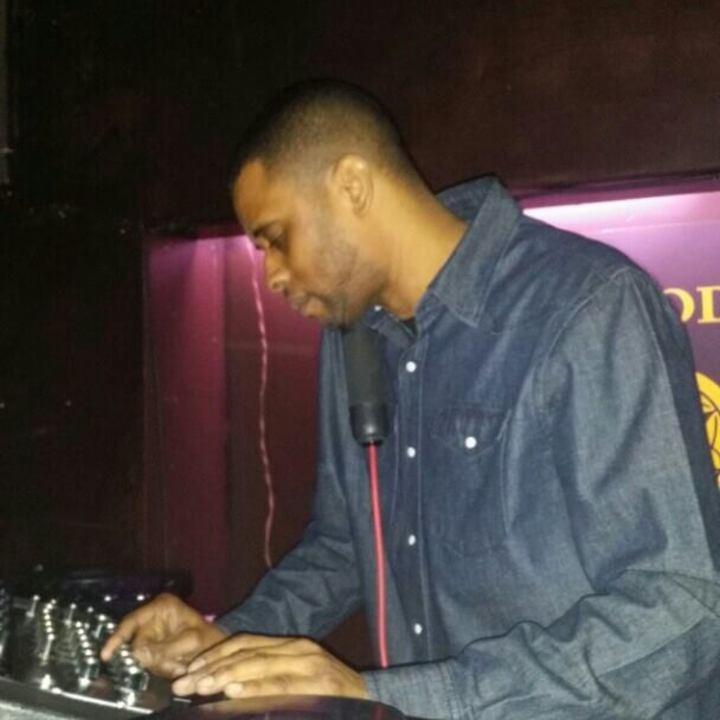 Jihad Muhammad @ Cielo - New York, NY