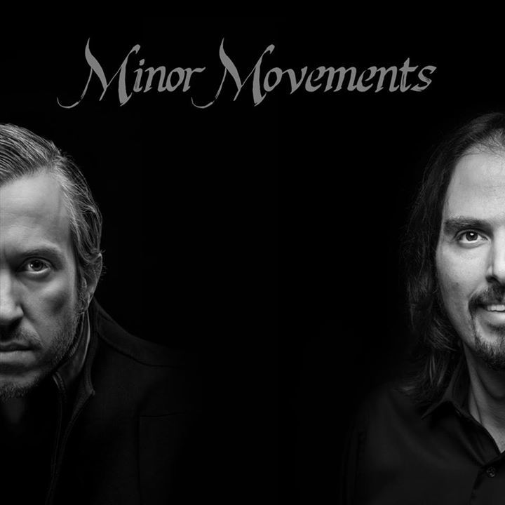 Minor Movements Tour Dates