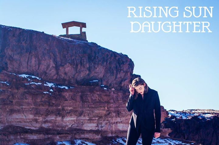 RISING SUN DAUGHTER Tour Dates