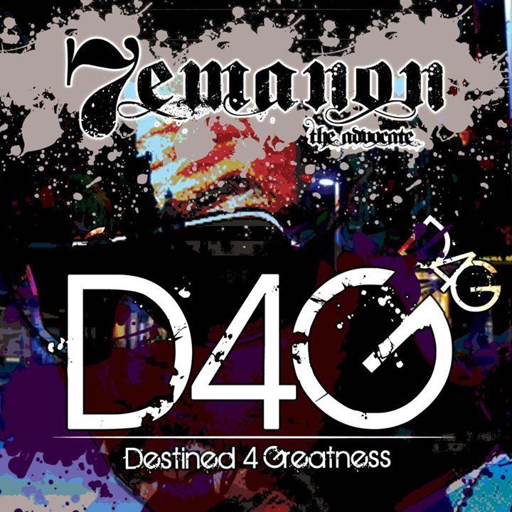 7emanon Tour Dates