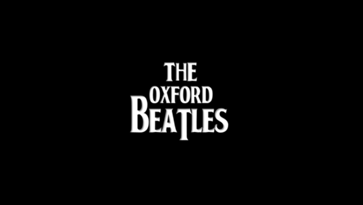 The Oxford Beatles @ The Cellar - Oxford, United Kingdom