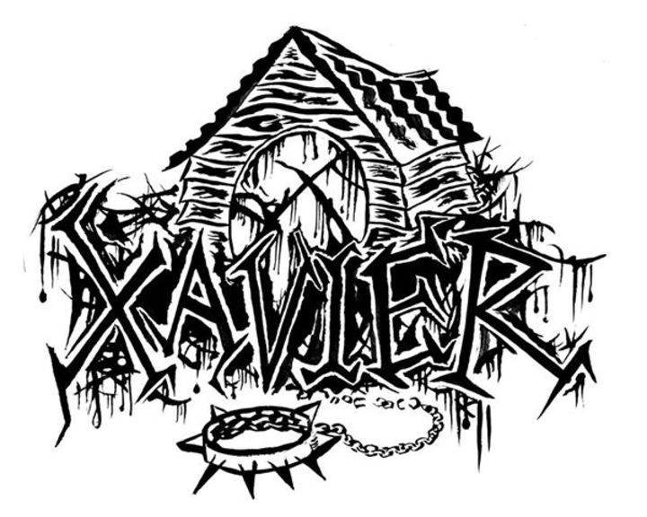 Xavier in the Doghouse Tour Dates