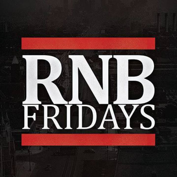 RNB Fridays @ Adelaide Entertainment Centre - Hindmarsh, Australia