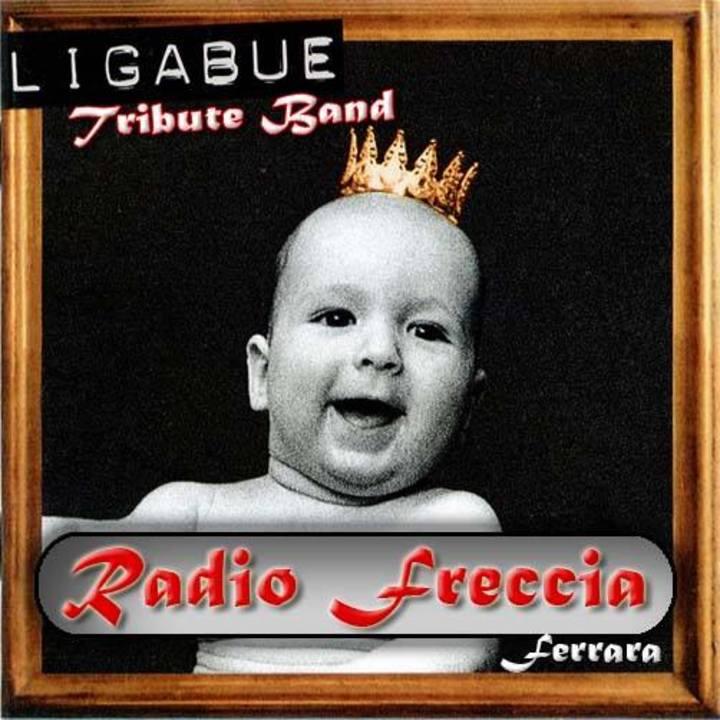 RadioFreccia Ferrara Tour Dates