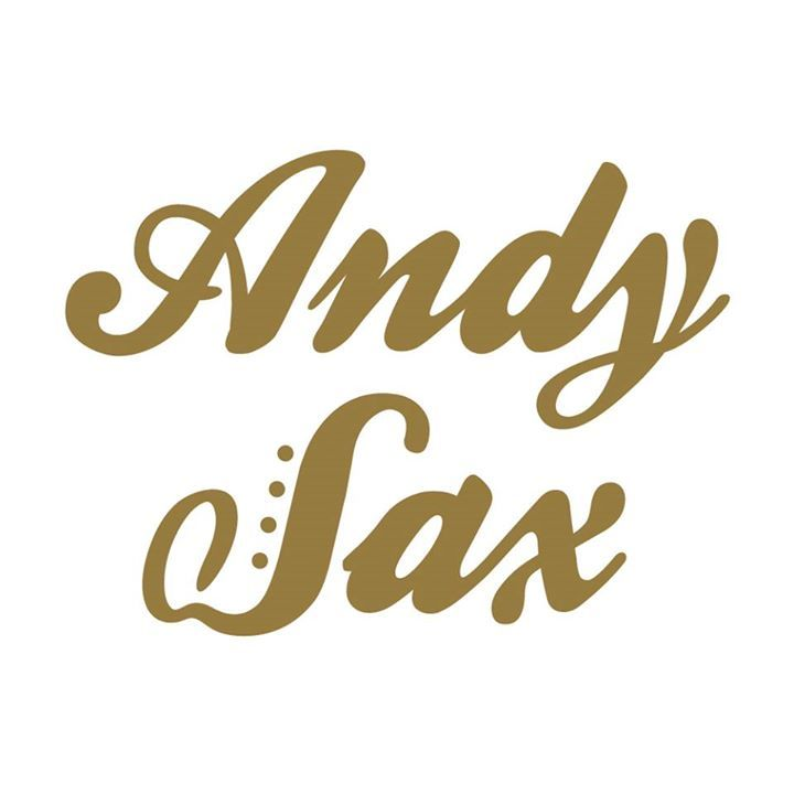 AndySax Tour Dates