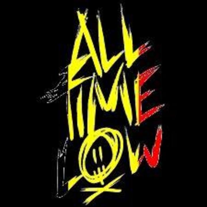 All Time Low Belgium Tour Dates