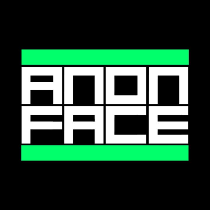 Anonface Tour Dates