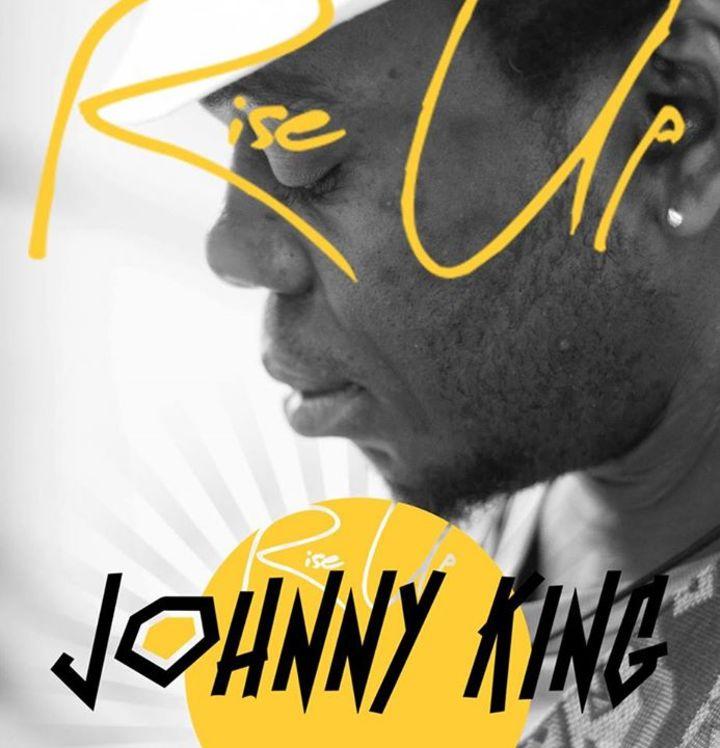 Johnny King Tour Dates