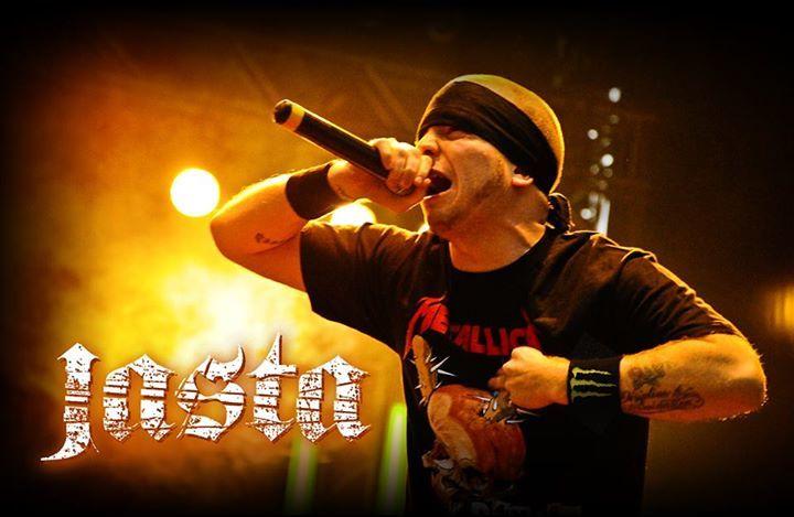 Jasta Tour Dates