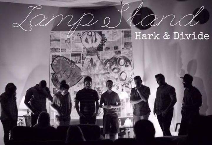 Hark&Divide Tour Dates