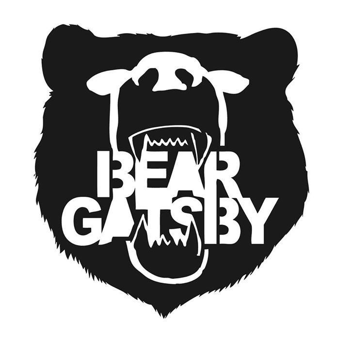 Beargatsby Tour Dates