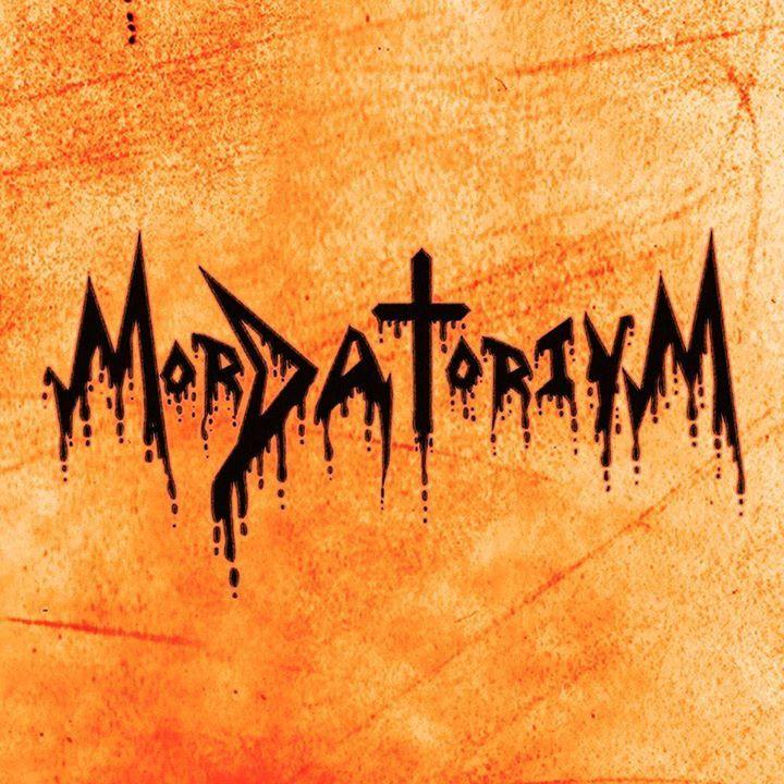 Mordatorium Tour Dates