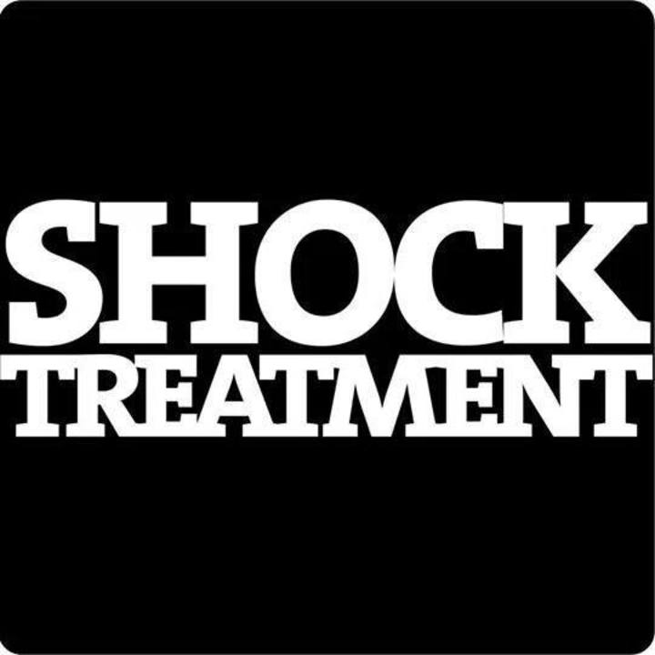 Shock Treatment Tour Dates