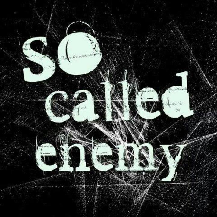 So Called Enemy Tour Dates