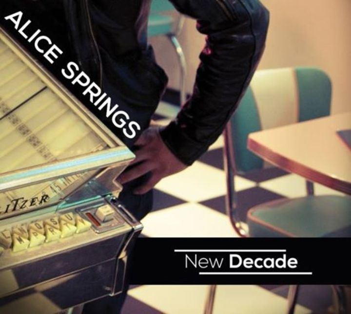 New Decade Tour Dates