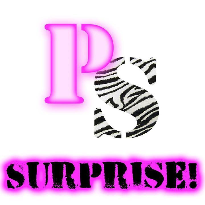PS:Surprise Tour Dates