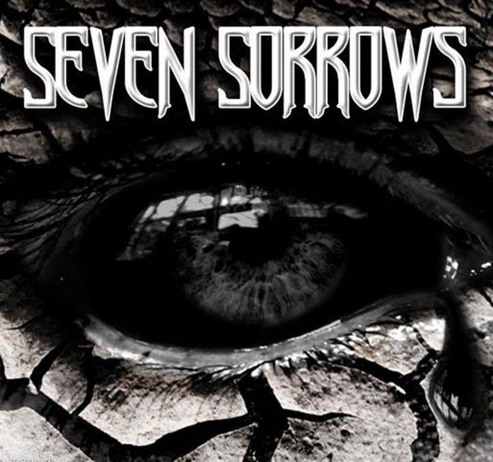 Seven Sorrows Tour Dates