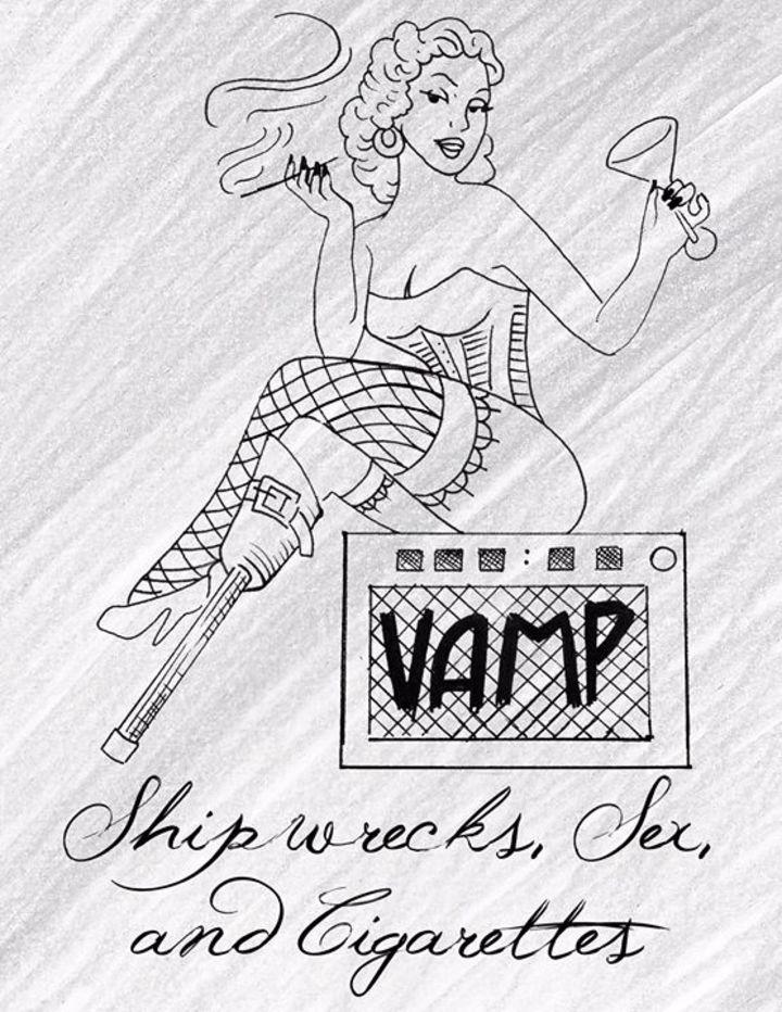 Vamp Tour Dates