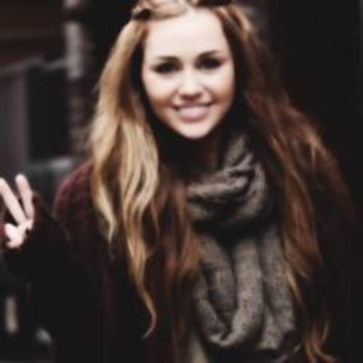 Miley Cyrus ∞ Tour Dates