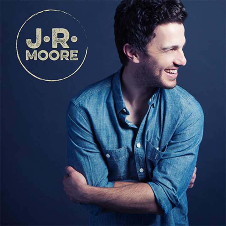 J.R. Moore Tour Dates