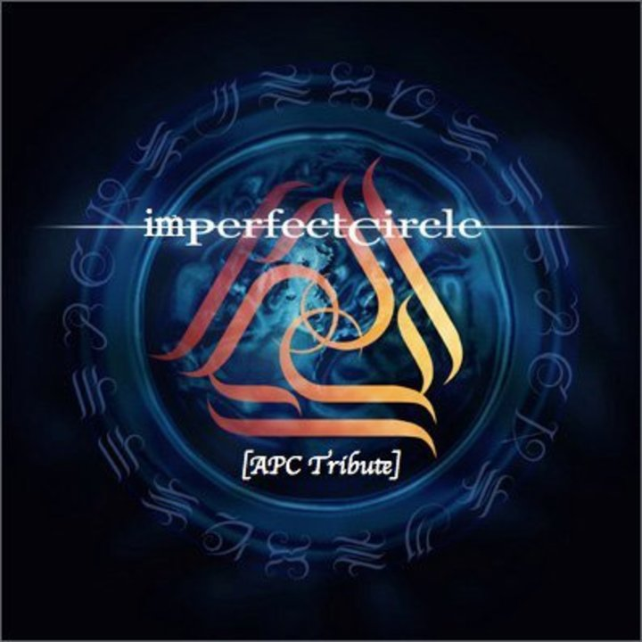 ImPerfect Circle Tour Dates