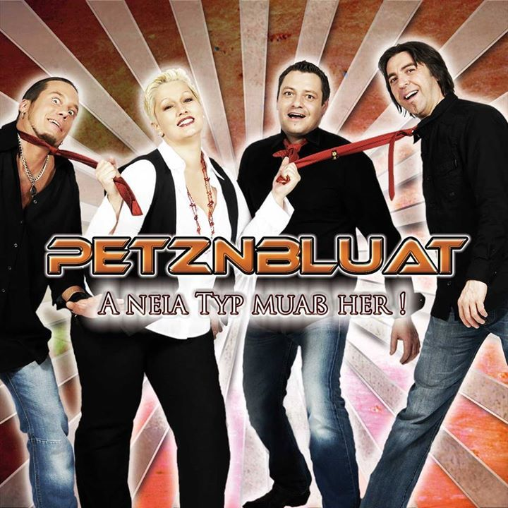 Petznbluat Tour Dates