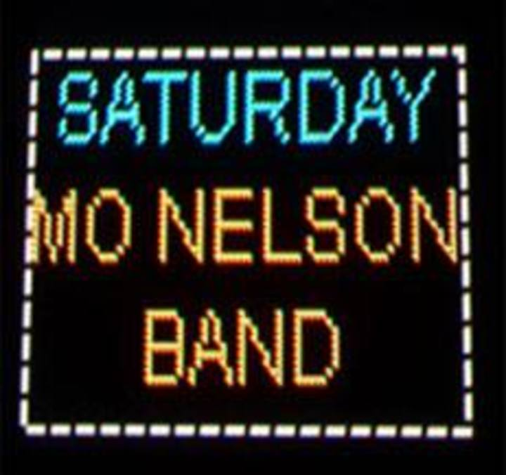 Mo Nelson Band Tour Dates