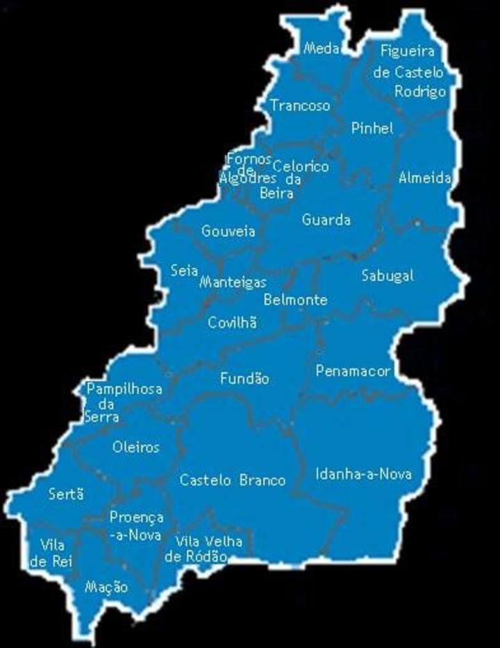 Bandas & Artistas da Beira Interior e Litoral Tour Dates