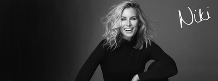 Niki Taylor Tour Dates