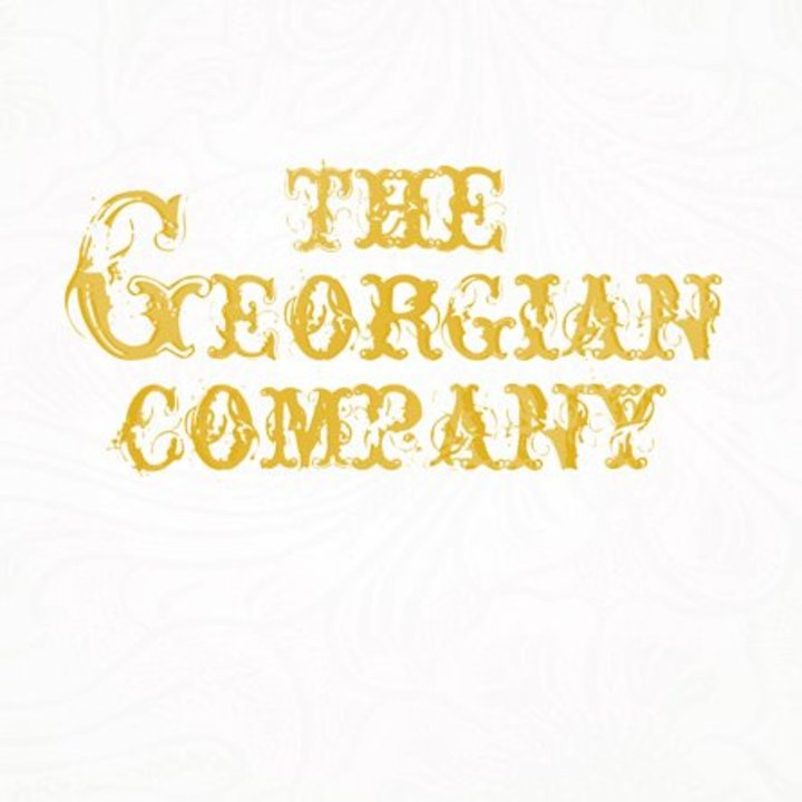 The Georgian Company Tour Dates