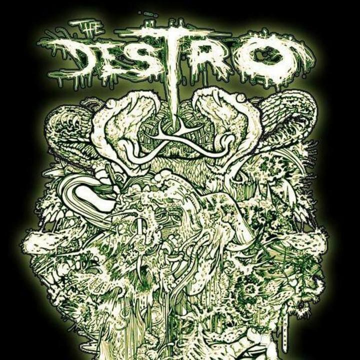 The Destro Tour Dates