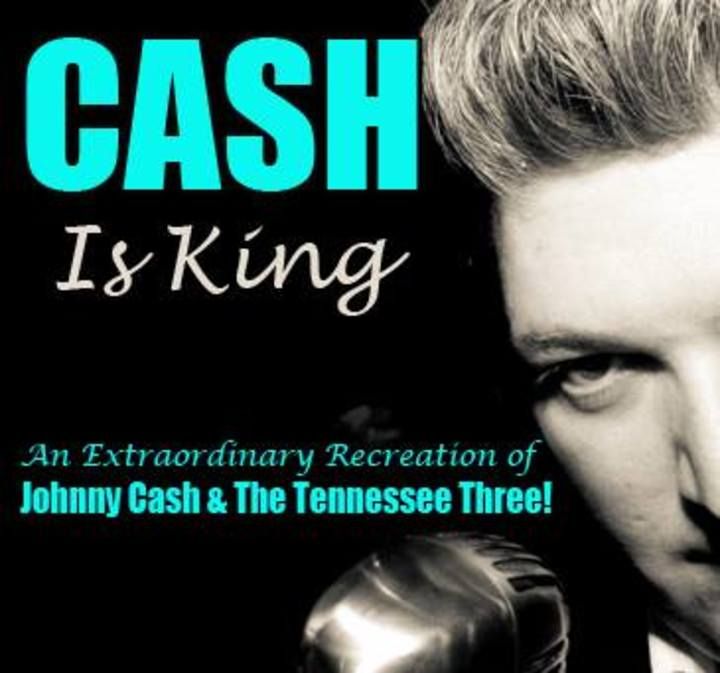 CASH is KING : Johnny Cash Tribute Show Tour Dates