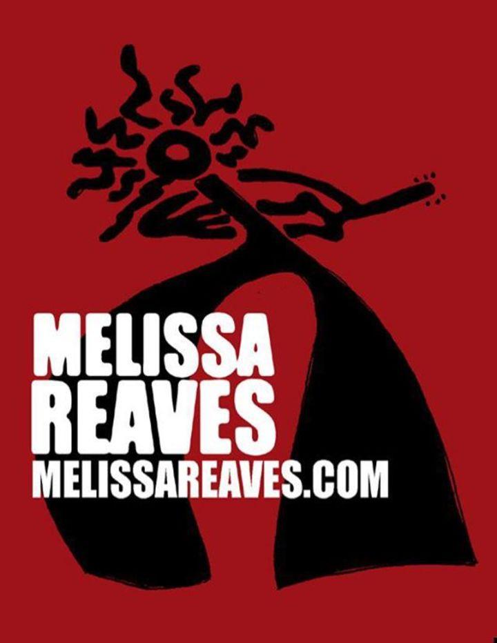 MelissaReaves.com Tour Dates