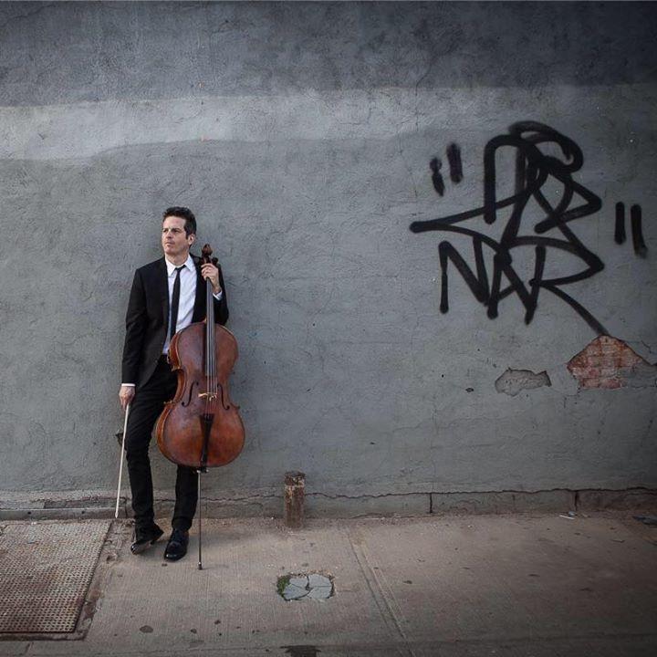 Noah Hoffeld @ Rockwood Music Hall Stage 3 - New York, NY