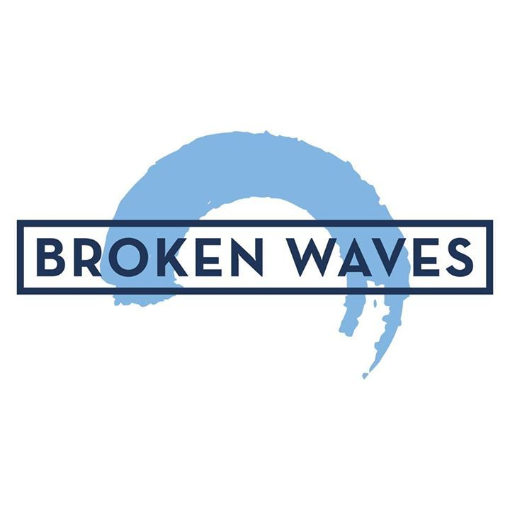 Broken Waves Tour Dates