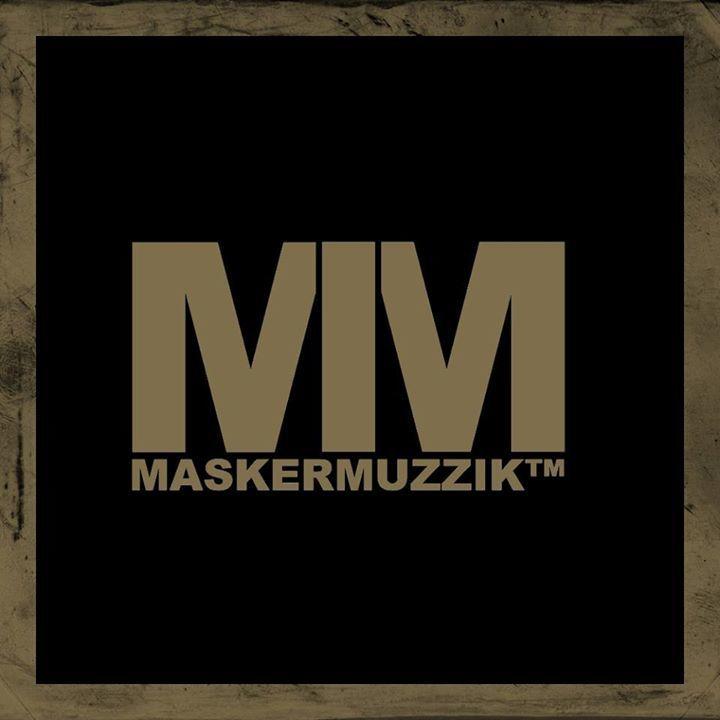 Maskér Muzzik Tour Dates