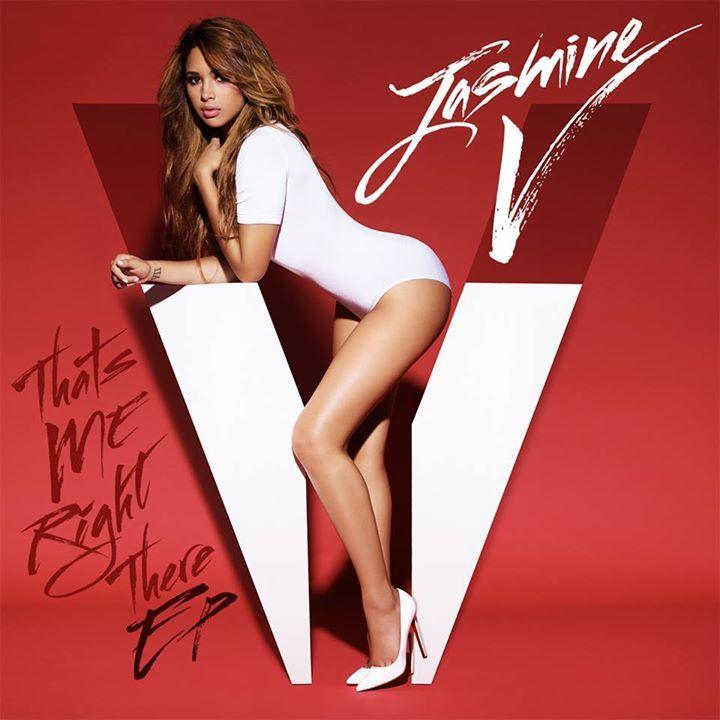 Jasmine V Tour Dates