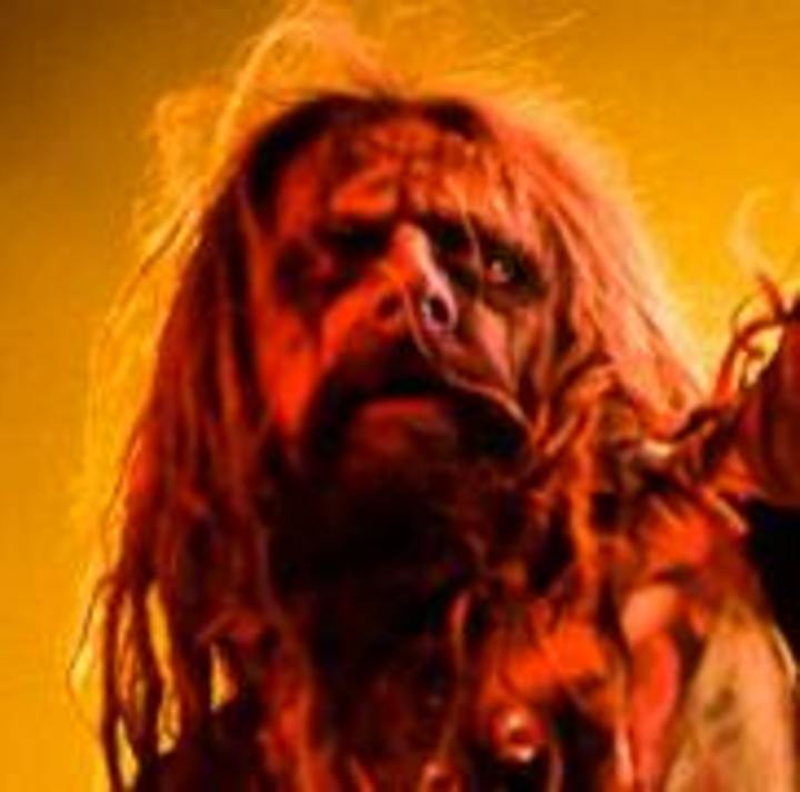 Rob Zombie @ Maximus Festival at Interlagos - Sao Paulo, Brazil