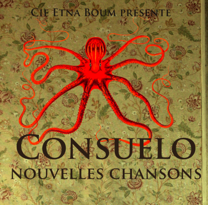Consuelo Tour Dates