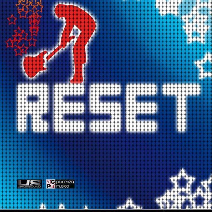 Reset Band Tour Dates